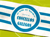 Concellos de Galicia