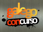 Galego con curso